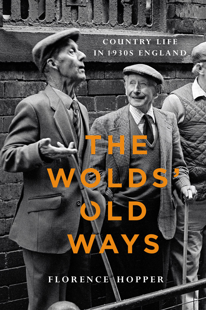 The Wolds' Old Ways